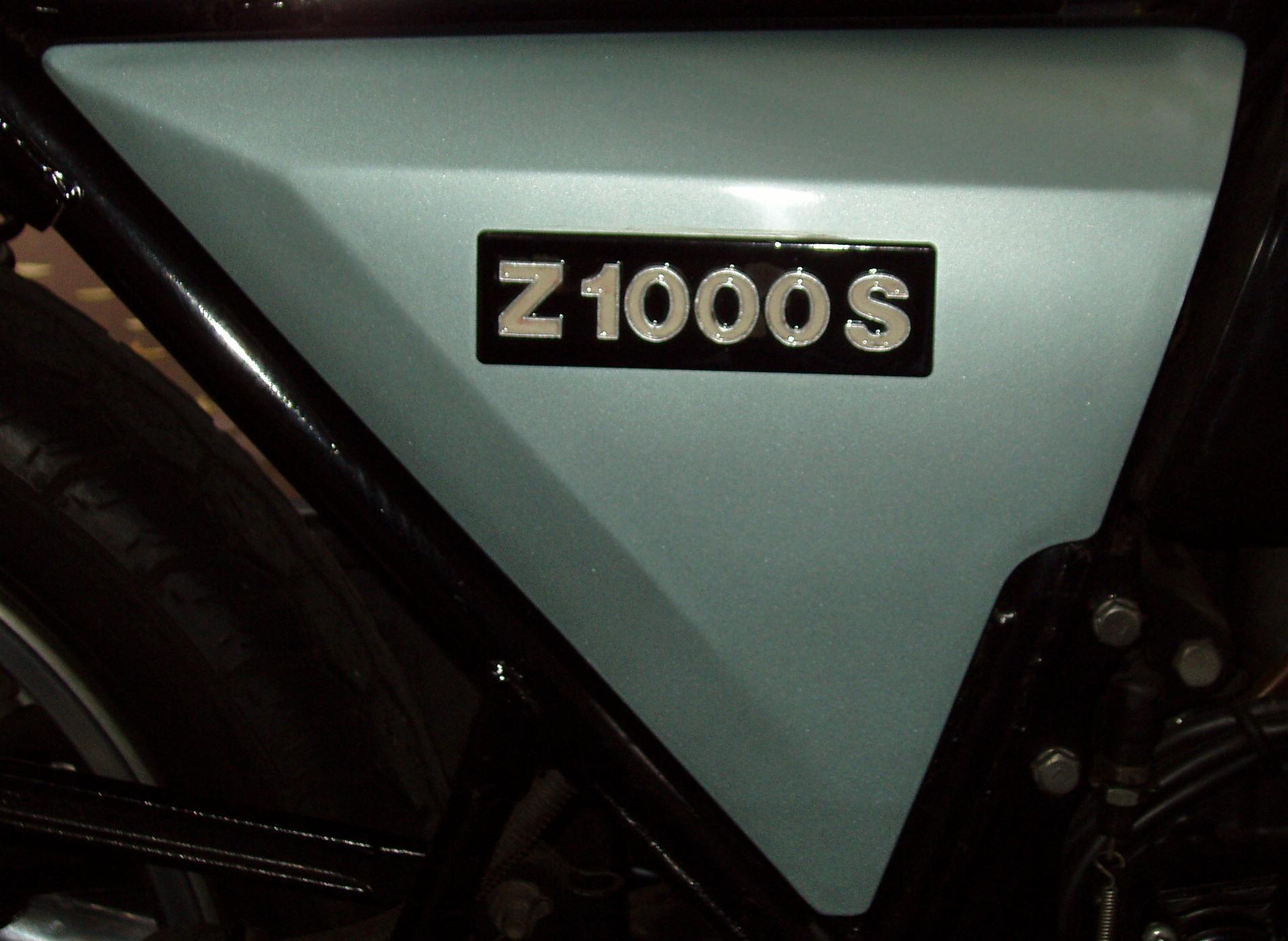 Z1000S-2