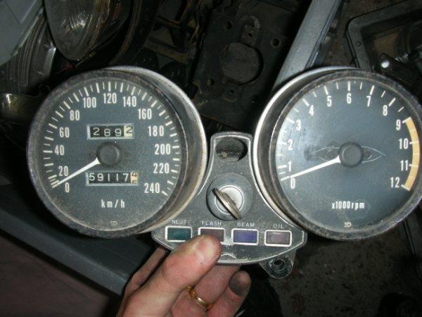 Compteurs Z1-020