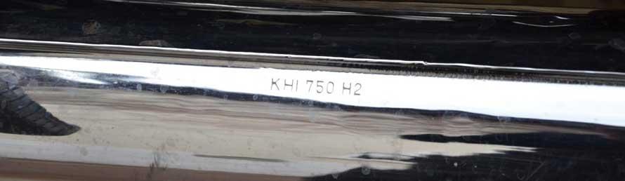 750 H2B 1974 n 42 466-011