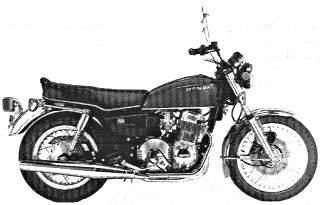 750 HONDAMATIC-020