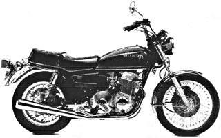 750 HONDAMATIC-021