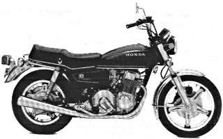 750 HONDAMATIC-022