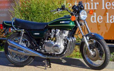 KAWASAKI Z900A4 n 108 781-000