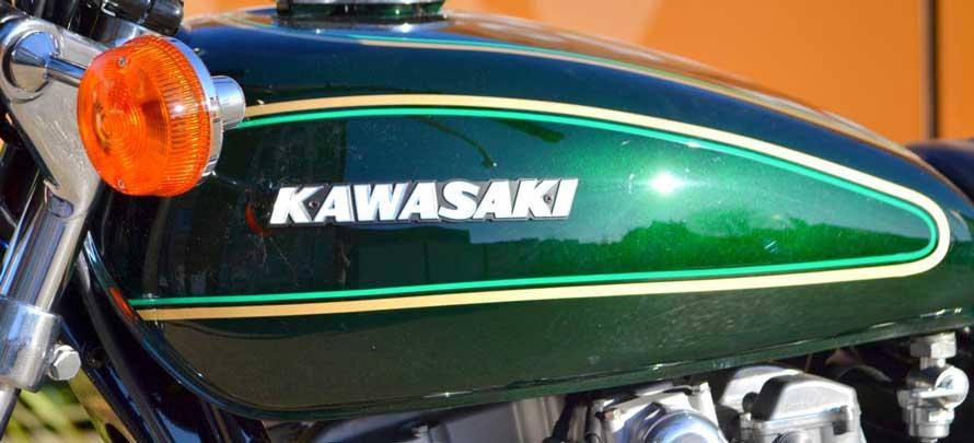 KAWASAKI Z900A4 n 108 781-008
