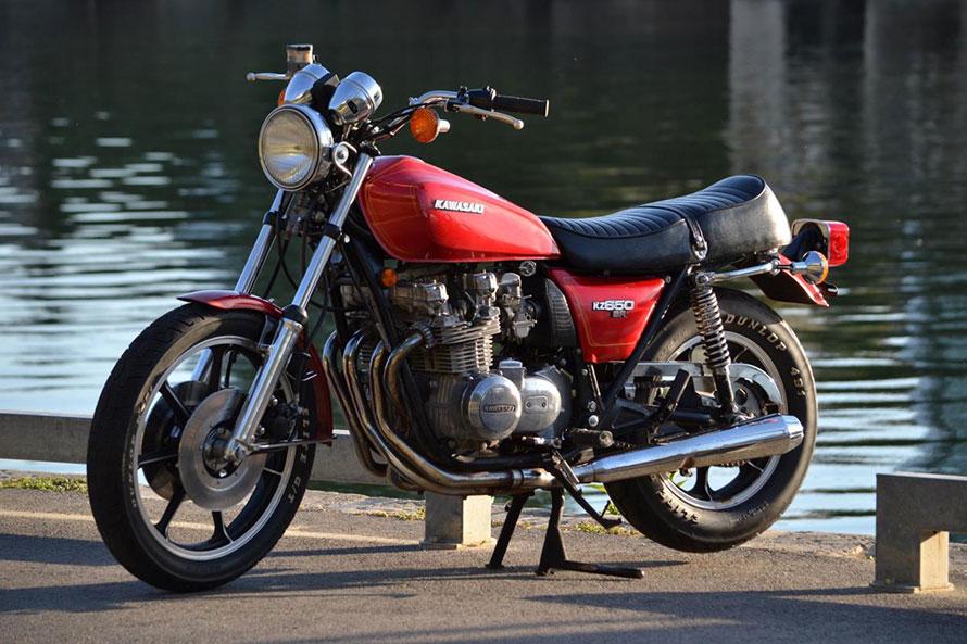 Kawasaki SR 650 D 1978-017