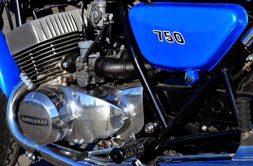Kawasaki 750 H2 1972-006