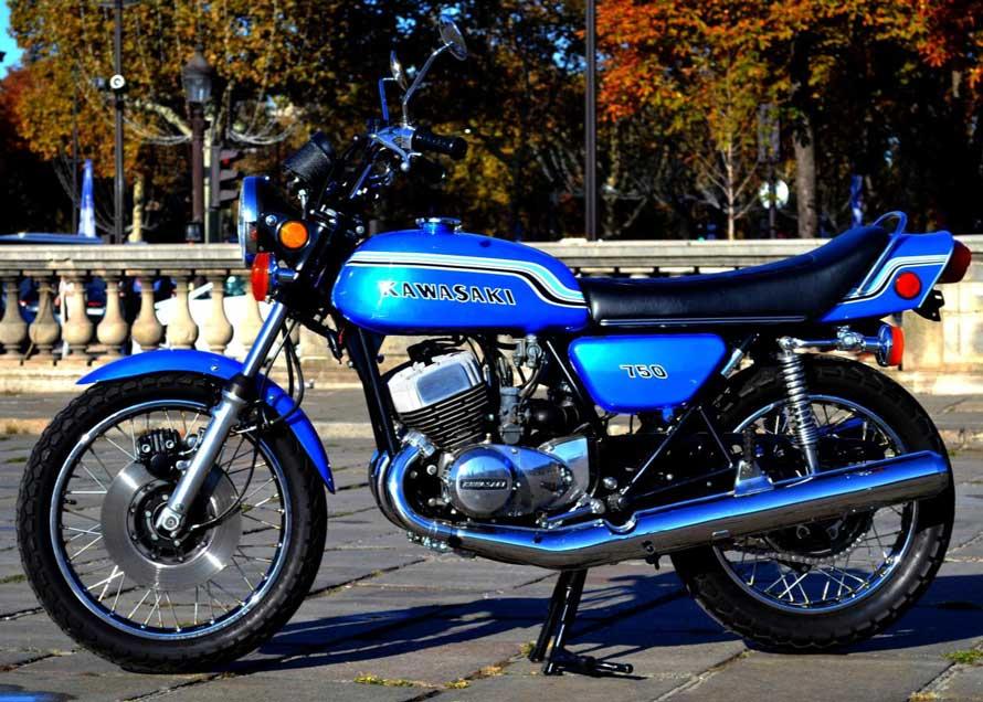 Kawasaki 750 H2 1972-014