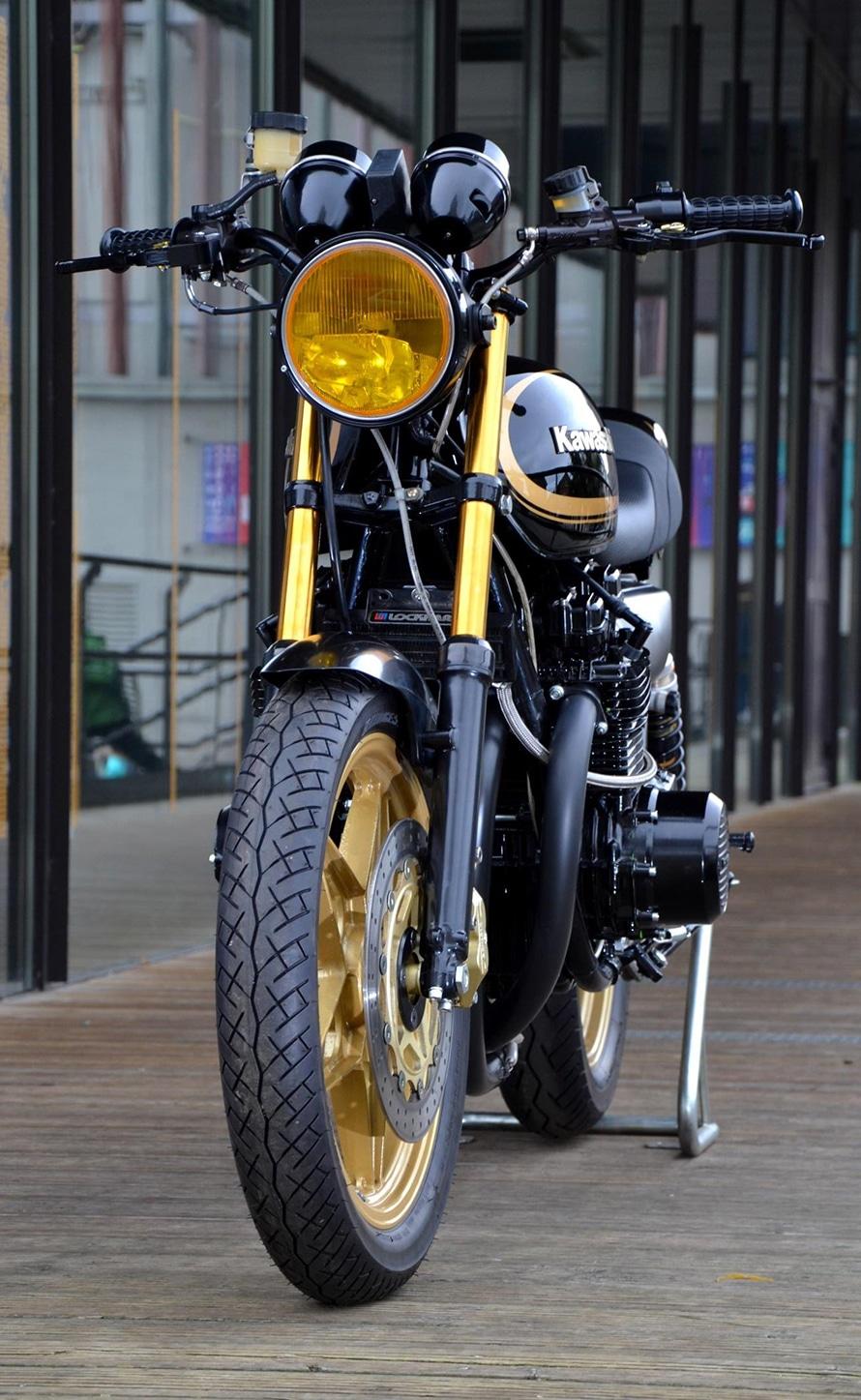 Z1 Bimota Kit-001