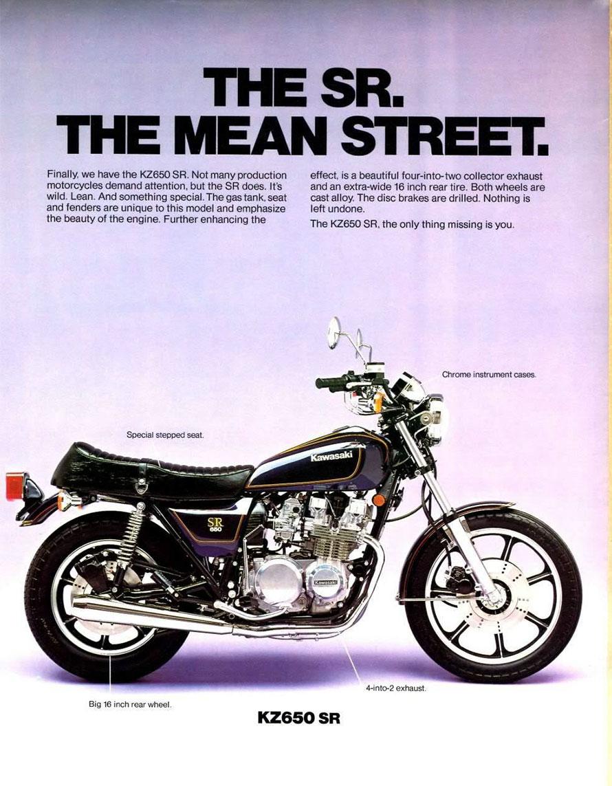 publicite-kawa-sr650D-1978