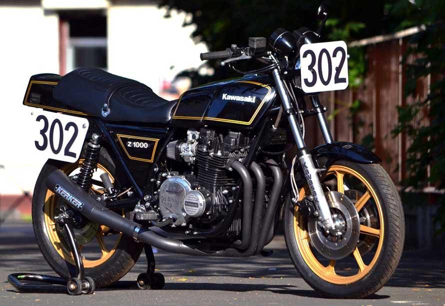 Kawasaki 1000 MK2 1980 AM-000