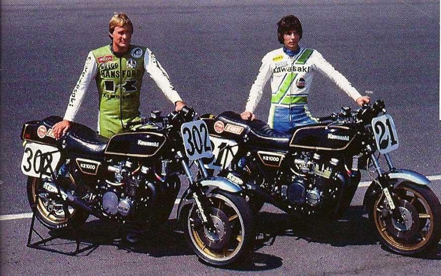 Kawasaki 1000 MK2 1980 AM-001