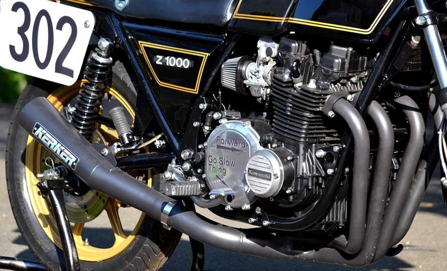 Kawasaki 1000 MK2 1980 AM-002