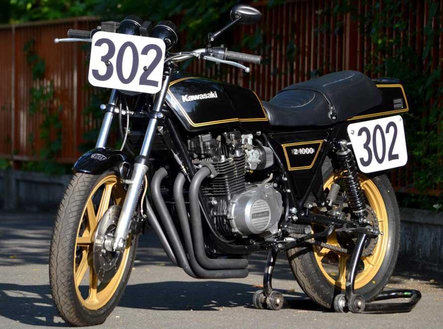 Kawasaki 1000 MK2 1980 AM-008