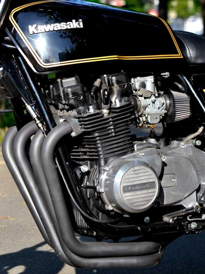 Kawasaki 1000 MK2 1980 AM-009