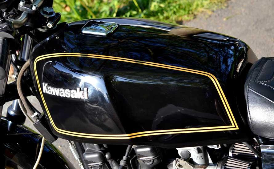 Kawasaki 1000 MK2 1980 AM-011