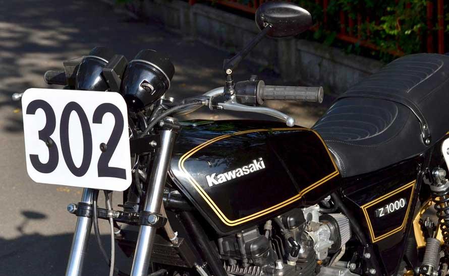 Kawasaki 1000 MK2 1980 AM-012