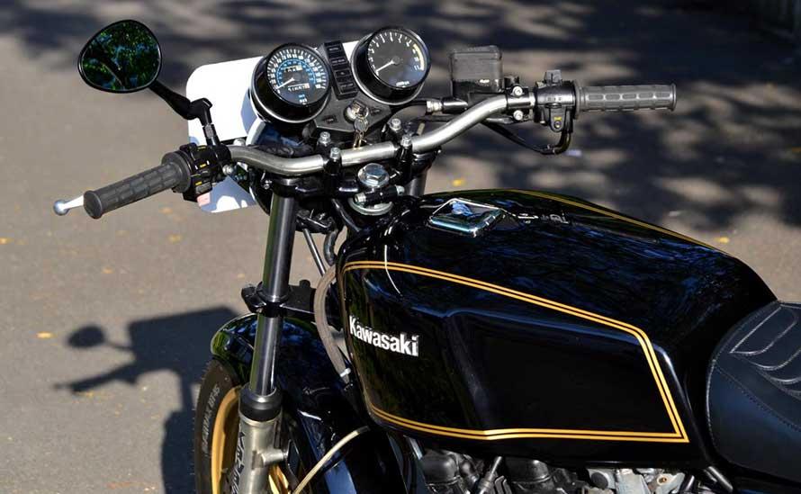 Kawasaki 1000 MK2 1980 AM-016