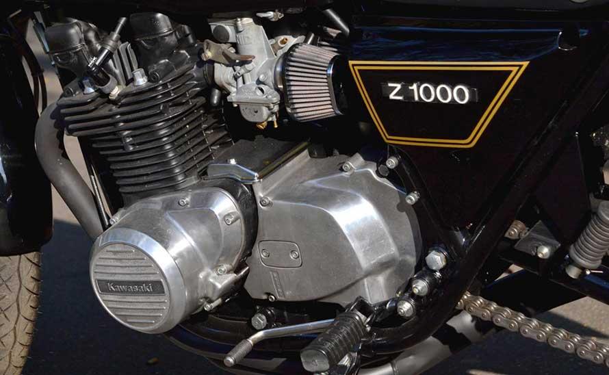 Kawasaki 1000 MK2 1980 AM-017