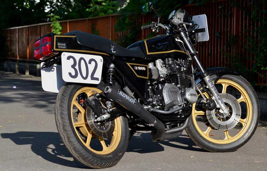 Kawasaki 1000 MK2 1980 AM-019