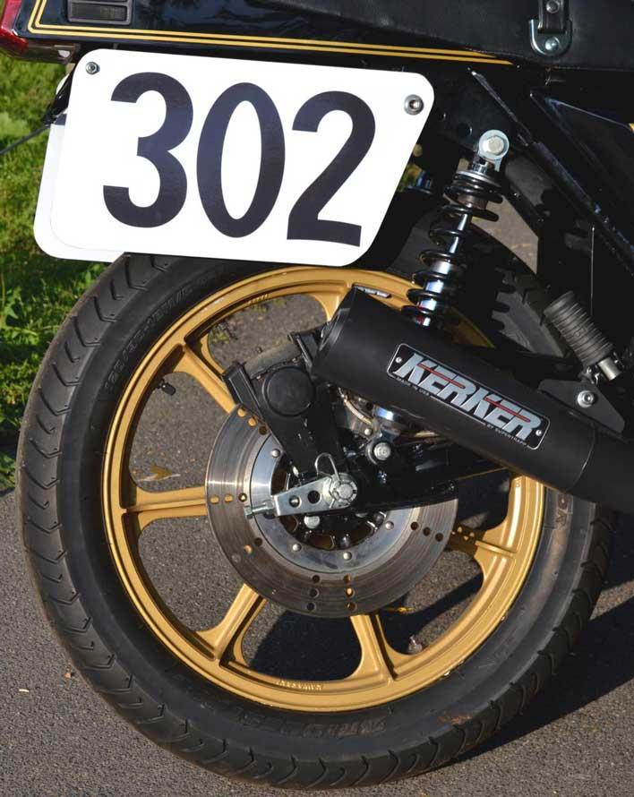 Kawasaki 1000 MK2 1980 AM-020