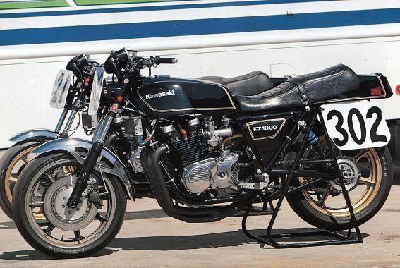 Kawasaki 1000 MK2 1980 AM-022
