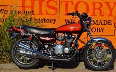 Kawasaki 750 RS-000