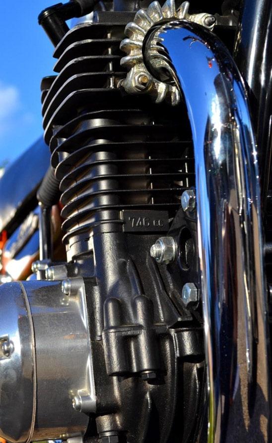 Kawasaki 750 RS-002