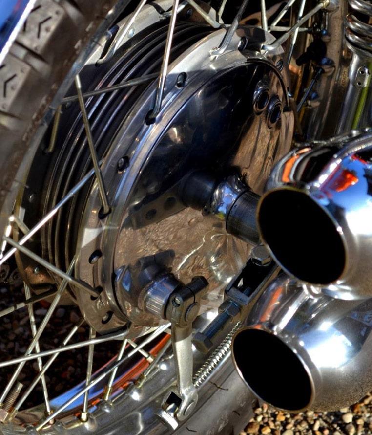 Kawasaki 750 RS-013
