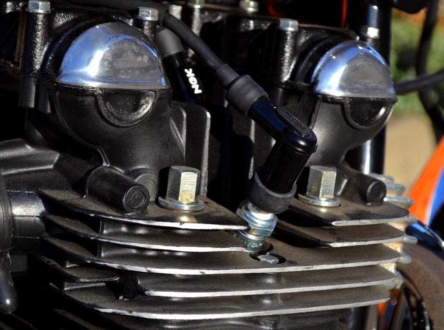 Kawasaki 750 RS-016