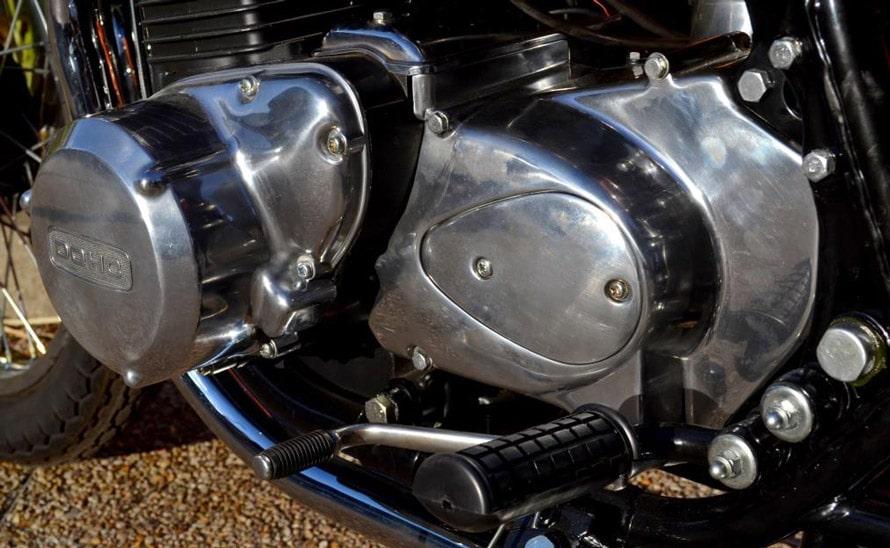 Kawasaki 750 RS-017