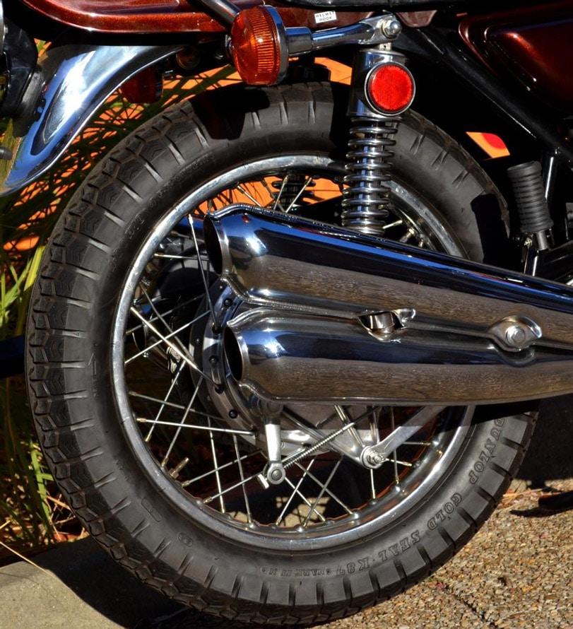 Kawasaki 750 RS-018
