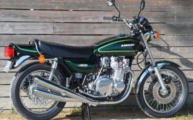 Kawasaki Z900 A4 1976 n -000