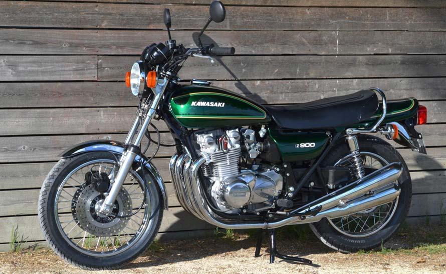 Kawasaki Z900 A4 1976 n -003