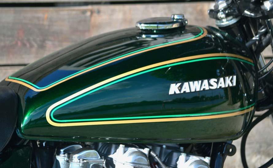 Kawasaki Z900 A4 1976 n -005
