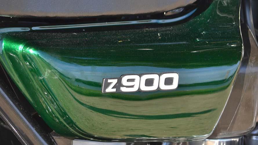 Kawasaki Z900 A4 1976 n -008
