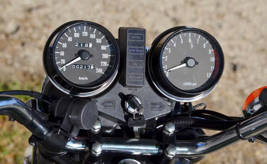 Kawasaki Z900 A4 1976 n -039