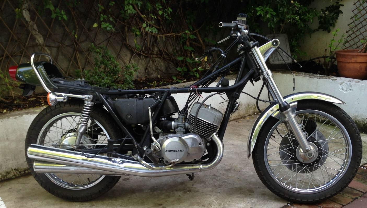 kawasaki500H1D-1973