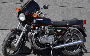 1000 Z1R-D2 1979-000