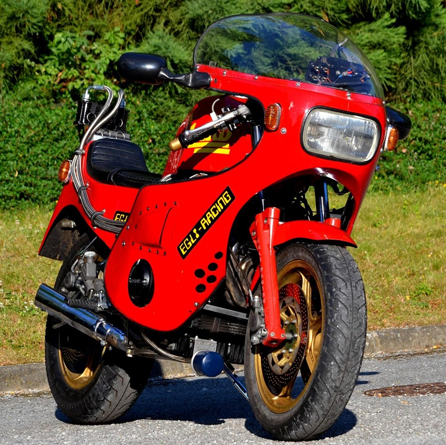 Egli Turbo MRD1-000