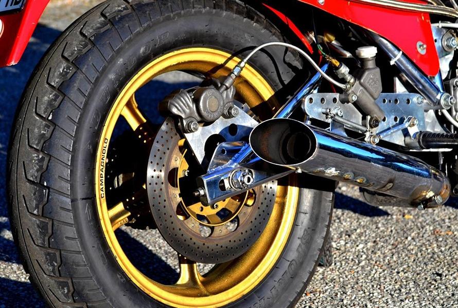 Egli Turbo MRD1-002