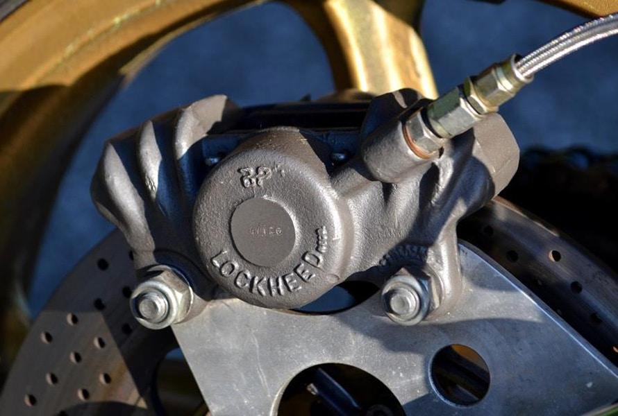 Egli Turbo MRD1-003