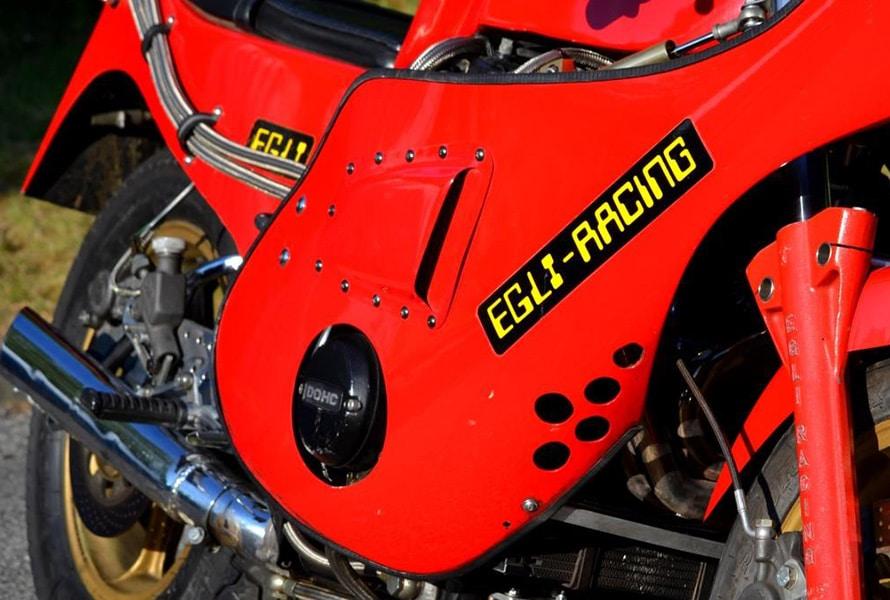 Egli Turbo MRD1-005