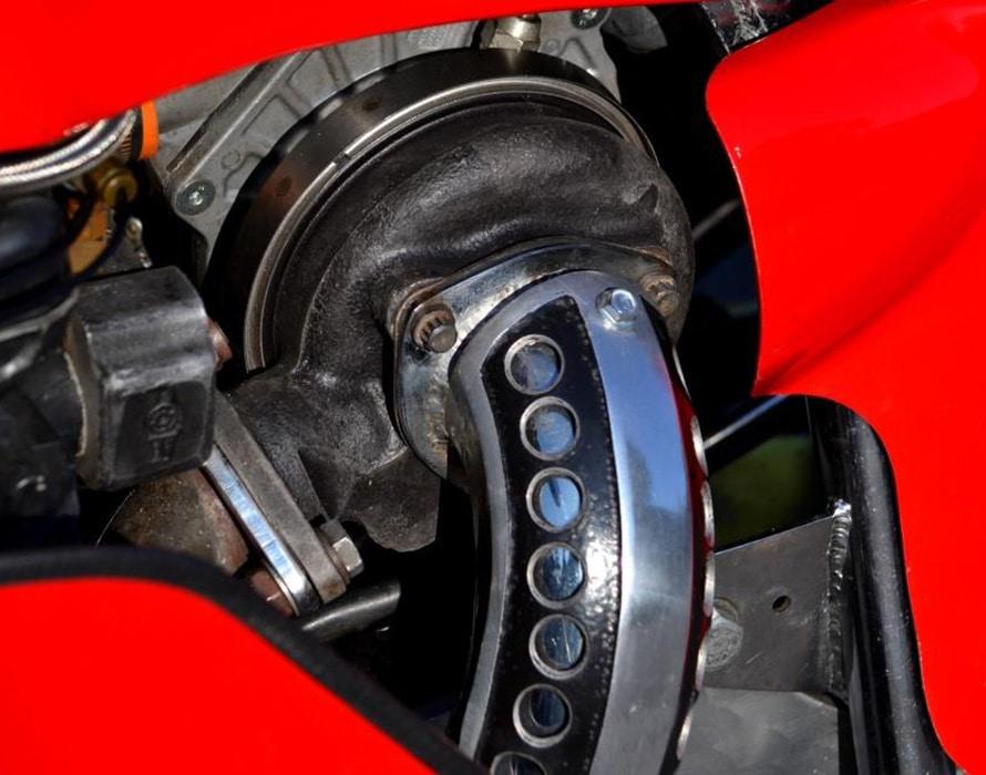 Egli Turbo MRD1-006