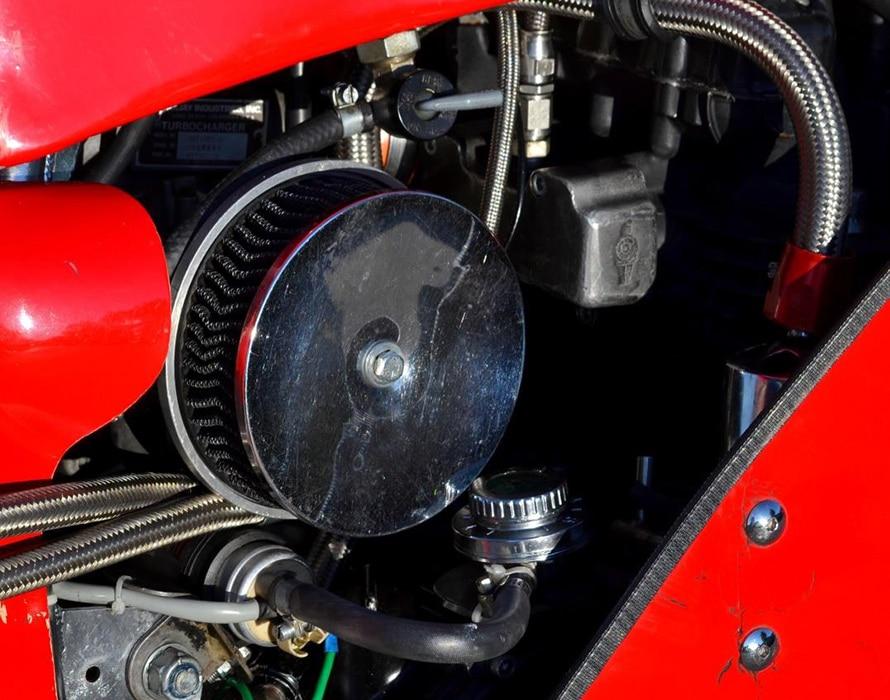 Egli Turbo MRD1-007