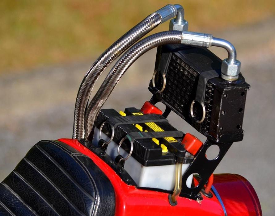 Egli Turbo MRD1-008