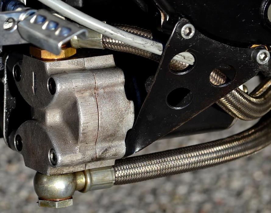 Egli Turbo MRD1-010