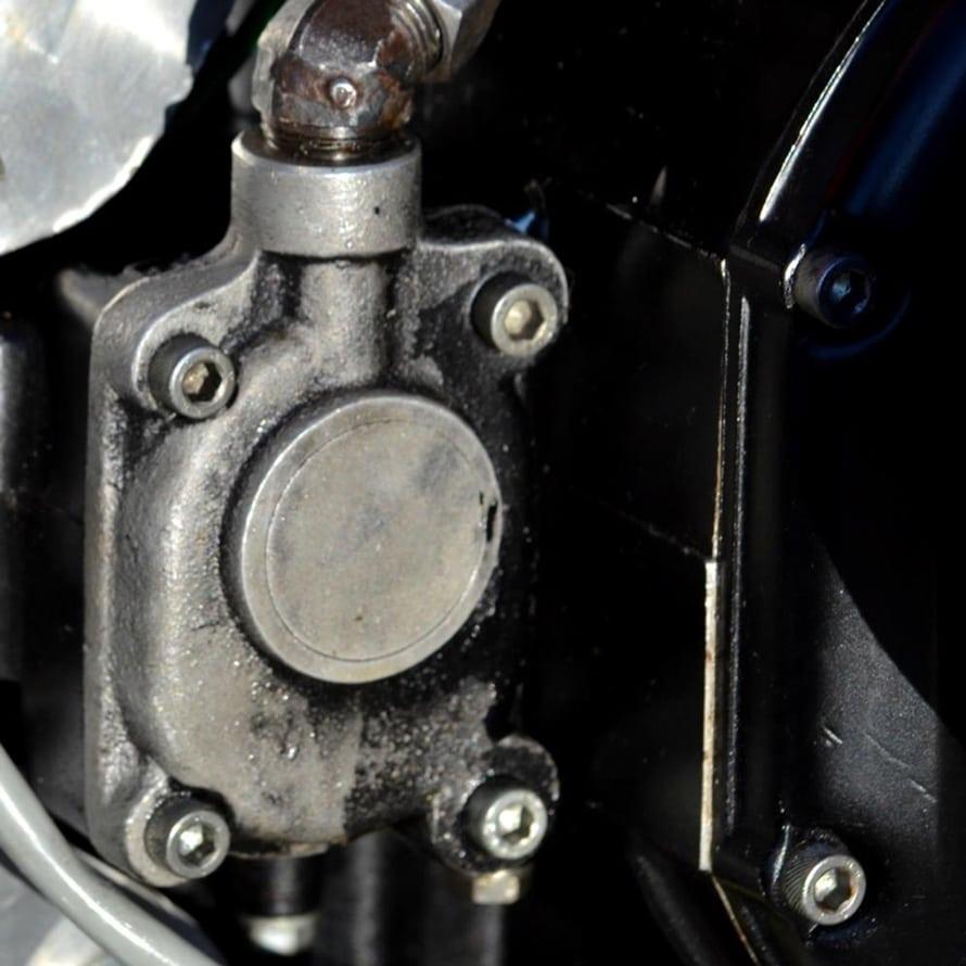Egli Turbo MRD1-011