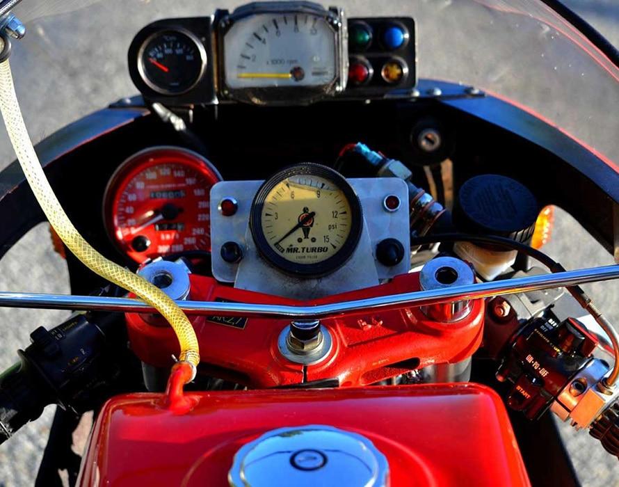 Egli Turbo MRD1-012
