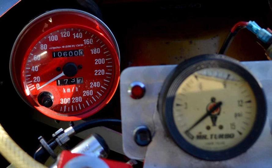 Egli Turbo MRD1-013