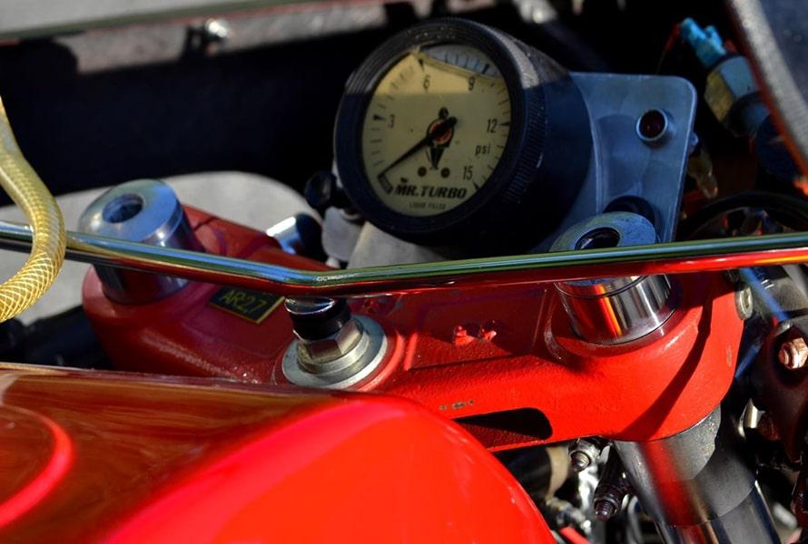 Egli Turbo MRD1-014